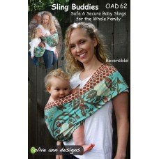 Sling Buddies - PDF Download Version