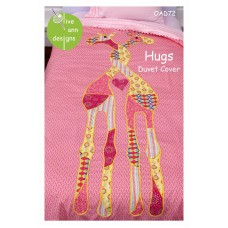 Hugs - Duvet Cover