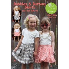Bubbles and Buttons