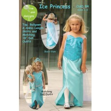 Ice Princess PDF