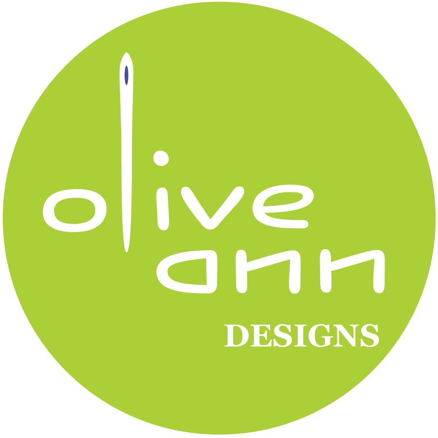 Olive Ann Designs Sewing Patterns